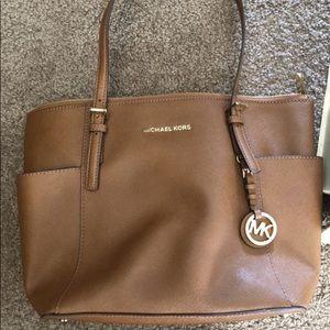 Michael kors tote bag(brand new)